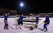 Bandy, Allsvenskan, Tellus - Kalix