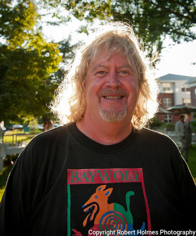 Jim Clendenen enjoys 2011 IPNC