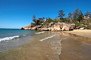 Balding Bay, Magnetic Island, Queensland, Australia