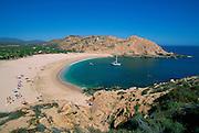 St. Maria Beach, Cabo San Lucas, Baja California, Mexico<br />