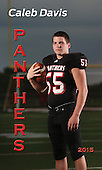 KHS Football Senior Banners 2014
