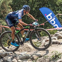 APELDOORN (NED) NK Mountainbike <br />Miklan Vader