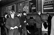 Rolling Stones in Dublin.09.01.1965