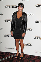 HAMMERSMITH - JULY 19: Betty Boo attended the European Premiere of 'Something from Nothing: The Art of Rap' at the Hammersmith Apollo, London, UK. July 19, 2012. (Photo by Richard Goldschmidt)