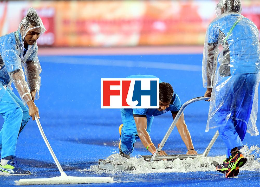 Odisha Men's Hockey World League Final Bhubaneswar 2017<br /> Match id:19<br /> India v Argentina<br /> Foto: <br /> COPYRIGHT WORLDSPORTPICS FRANK UIJLENBROEK
