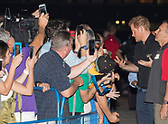 Prince Harry - Walkabout & Indoor Rowing, Invictus