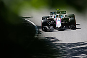 June 7-11, 2018: Canadian Grand Prix. Sergey Sirotkin, Williams Martini Racing, FW41