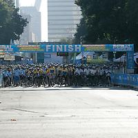25 mile Start