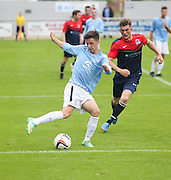 John Black - Highland League Turriff United v Dundee under 20s - pre-season friendly at The Haughs, Turriff<br /> <br />  - &copy; David Young - www.davidyoungphoto.co.uk - email: davidyoungphoto@gmail.com