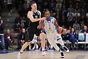 DESCRIZIONE : Eurolega Euroleague 2014/15 Gir.A Dinamo Banco di Sardegna Sassari - Nizhny Novgorod<br /> GIOCATORE : Jerome Dyson<br /> CATEGORIA : Palleggio Fallo<br /> SQUADRA : Dinamo Banco di Sardegna Sassari<br /> EVENTO : Eurolega Euroleague 2014/2015<br /> GARA : Dinamo Banco di Sardegna Sassari - Nizhny Novgorod<br /> DATA : 21/11/2014<br /> SPORT : Pallacanestro <br /> AUTORE : Agenzia Ciamillo-Castoria / Luigi Canu<br /> Galleria : Eurolega Euroleague 2014/2015<br /> Fotonotizia : Eurolega Euroleague 2014/15 Gir.A Dinamo Banco di Sardegna Sassari - Nizhny Novgorod<br /> Predefinita :