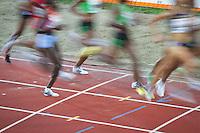 OSLO 20110609; Ganse kjendistett på Diamond League Bislett Games.  .FOTO: TOM HANSEN