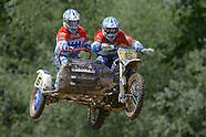 Internationales 50. Reutlinger ADAC Motocross, Internationale WM Seitenwagen