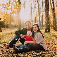 Sarmiento Family