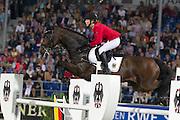 Janne Friederike Meyer - Cellagon Lambrasco<br /> World Equestrian Festival, CHIO Aachen 2012<br /> © DigiShots
