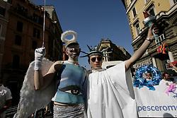 Roma, 13-06-2009 Italy - Roma Pride 2009