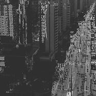 SAO PAULO - BRASIL, 31/08/2017. Avenida Paulista. Photo: Caio Guatelli