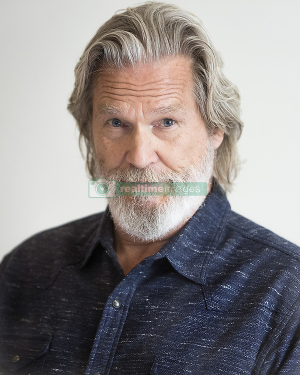August 3, 2017 - Hollywood, CA, USA - Jeff Bridges stars in the movie The Only Living Boy in New York (Credit Image: © Armando Gallo via ZUMA Studio)
