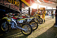 Las Vegas - Monster Energy AMA Supercross - 2010 - Featured