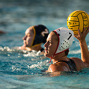 04/22/2016 - Women's Waterpolo v UCSD - 15th Annual Harper Cup