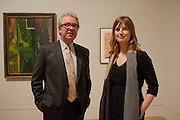 CHRIS STEPHENS; HELEN LITTLE;, Picasso and Modern British Art, Tate Gallery. Millbank. 13 February 2012