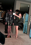 CLAUDIA BRODA, NADJA SWAROVSKI BOOK LAUNCH FOR ' THE ART OF LIGHT AND CRYSTAL. The Webster, . Miami Beach. 2 December 2010. -DO NOT ARCHIVE-© Copyright Photograph by Dafydd Jones. 248 Clapham Rd. London SW9 0PZ. Tel 0207 820 0771. www.dafjones.com.