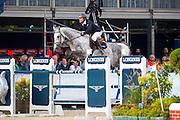 Max Thirouin - Jewel de Kwakenbeek<br /> FEI World Breeding Jumping Championships for Young Horses 2016<br /> © DigiShots