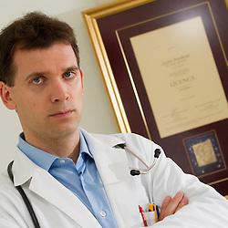 20120604: SLO, Medicine - Dr. Ljubo Breskvar