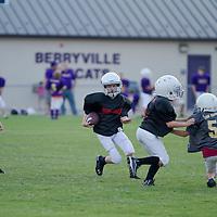 Eureka Springs Football 2013 Season