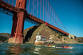 2014 Golden Gate Sea Kayak Symposium