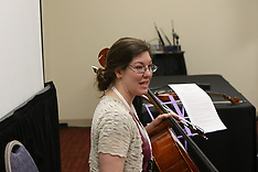 Multiply the Fun: Beginning and Intermediate String Chamber Music
