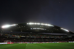 Saitama Stadium the home of Urawa Red Diamonds