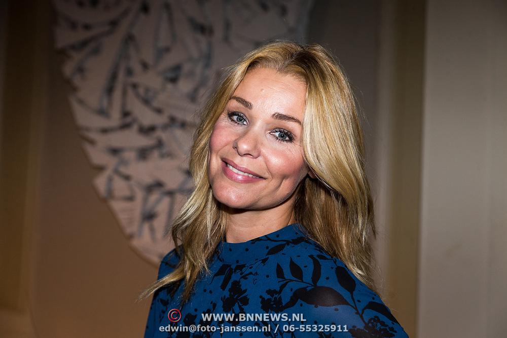 NLD/Amsterdam/20170920 - Mart Visser 20 jaar mode - The Artesia, Froukje de Both