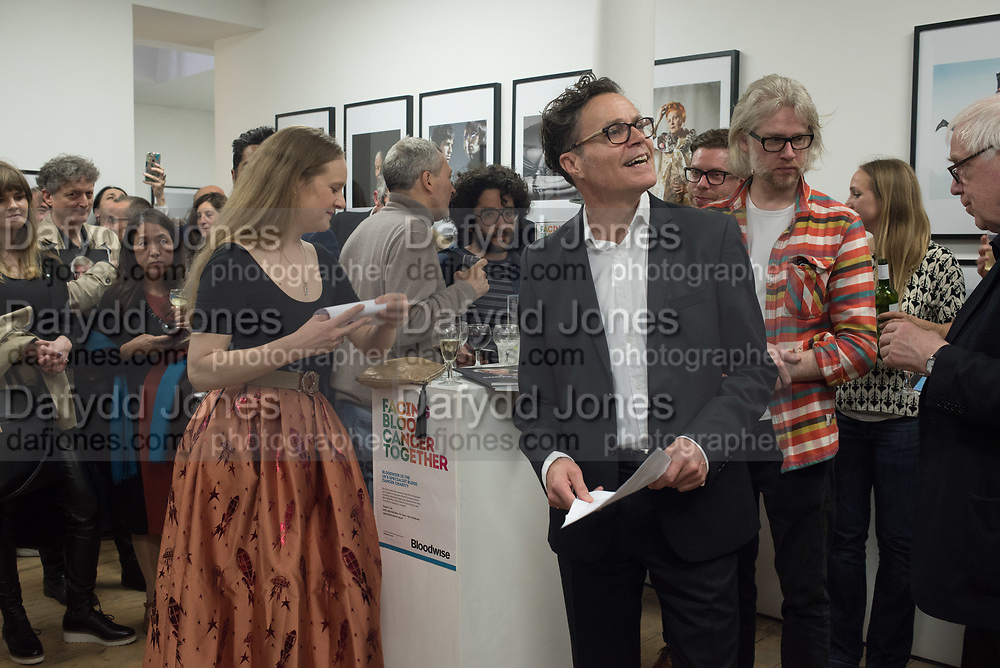 EMMA BLAU; DARYL BRADFORD,, Camera Press at 70 – A Lifetime in Pictures, Bermondsey project Space. London. 16 May 2017