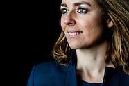 portret van Marianne Thieme