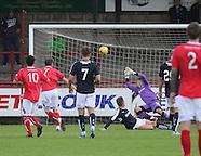 18-07-2015 Brechin City v Dundee