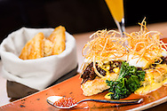 Roost Restaurant Photography