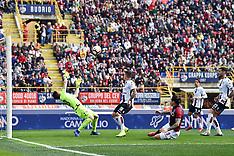Bologna vs Cagliari - 10 March 2019