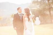 Casament al cor de La Selva. Mas Muxach. Boda al mig de la natura. Reportatge de casament en un dia plujos d'estiu  d'una parella de Girona.
