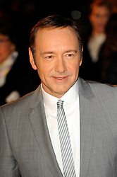 Kevin Spacey during The House of Cards TV premiere held at Odeon London, England, January 17, 2013. Photo by Chris Joseph / i-Images.