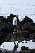Oshima Tidepools, Izu Islands