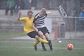 20151212 Football - National Age Group Tournament U15 Northern v Capital