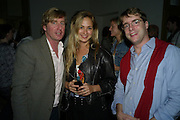 PRINCESS ELIZABETH VON THURN UND TAXIS, Julia, Mark and Francesca host a party for Tracey Emin and her new Travelling chess set. RS&A Ltd. 50b Buttesland St. Hoffman Sq. London N1. 12 October 2008 *** Local Caption *** -DO NOT ARCHIVE-© Copyright Photograph by Dafydd Jones. 248 Clapham Rd. London SW9 0PZ. Tel 0207 820 0771. www.dafjones.com.