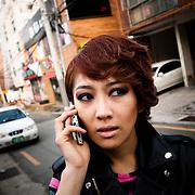 Velvet Geena. Ben Weller for Busan Haps