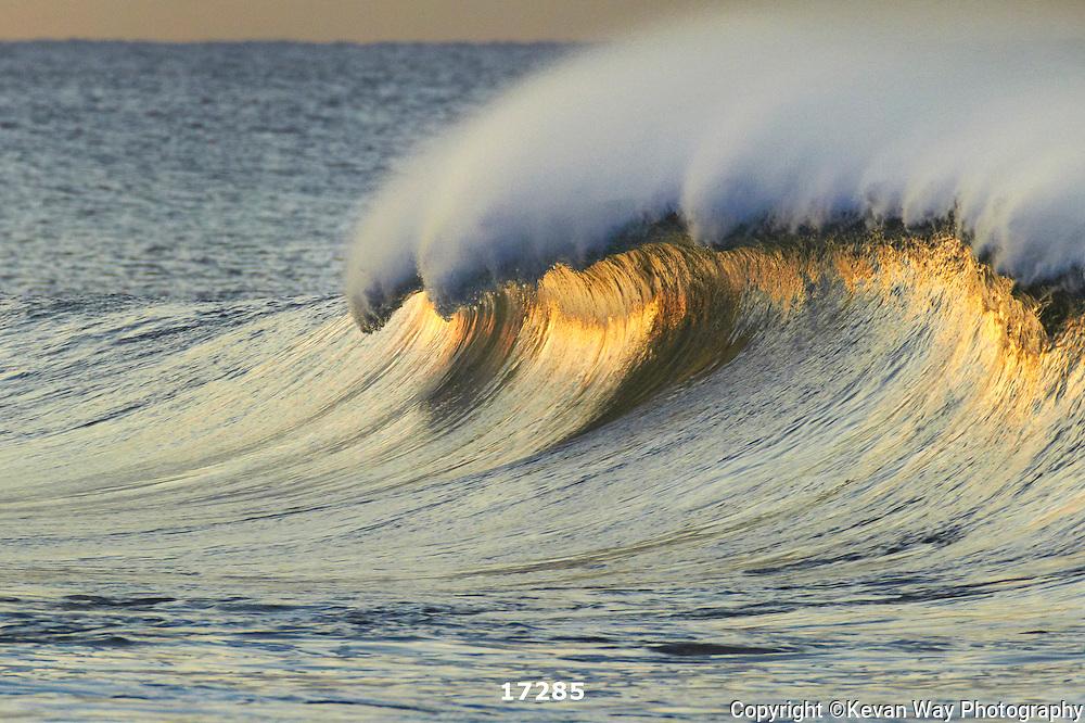 Winkipop sunrise wave