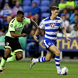 Reading v AFC Bournemouth