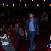 NLD/Amsterdam/20130911 - Trailerpremiere Mannenharten, Jeroen Spitzenberger