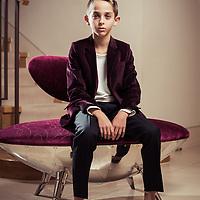 Miles Pre BM Portrait Shoot 24.11.2016