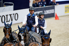 Göteborg - Gothenburg Horse Show FEI World Cups 2017
