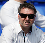 Steve Price (Head Coach) of Warrington Wolves during the Ladbrokes Challenge Cup match at the Halliwell Jones Stadium, Warrington<br /> Picture by Stephen Gaunt/Focus Images Ltd +447904 833202<br /> 21/04/2018
