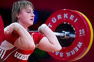 20131021 IWF World Championships @ Wroclaw